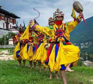 Book Bhutan Family Tour Packages - Make Memorable Trip With Us