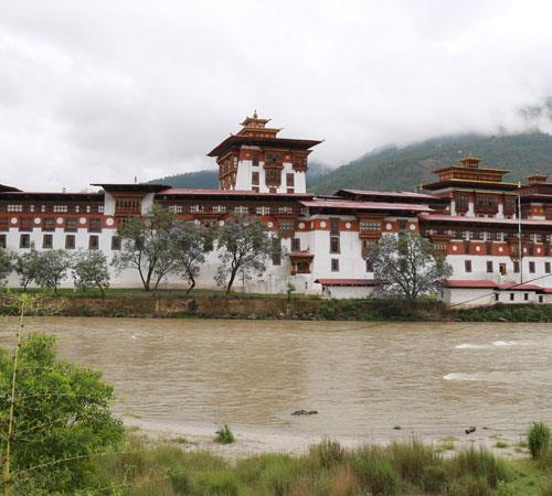 Best of Bhutan Packages