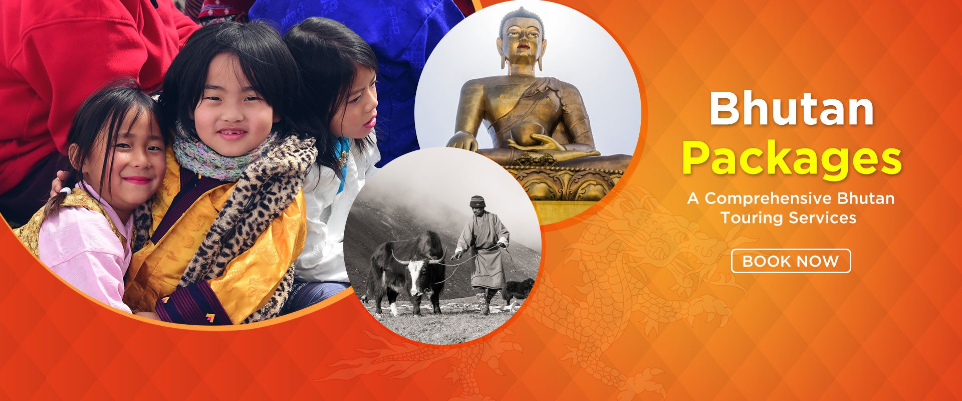 Book Bhutan Holiday Travel Packages