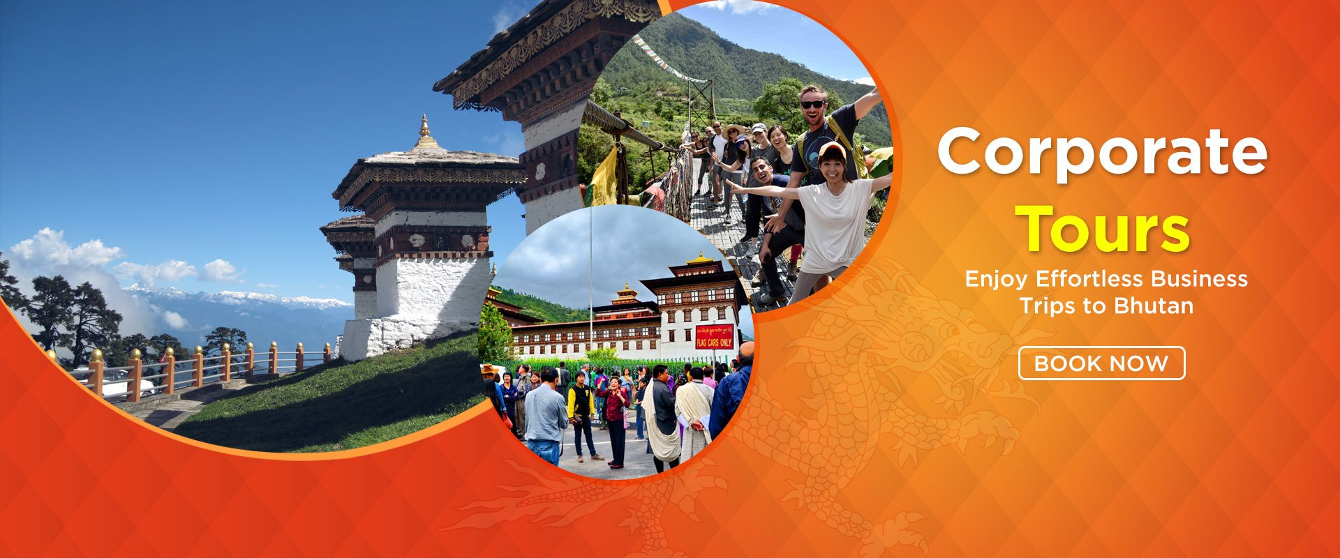 Plan Your Corporate Tour to Bhutan